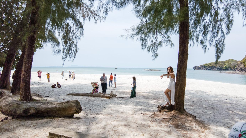หาดทรายขาว เกาะตะรุเตา,สตูล,หลีเป๊ะ,จุดเช็คอิน