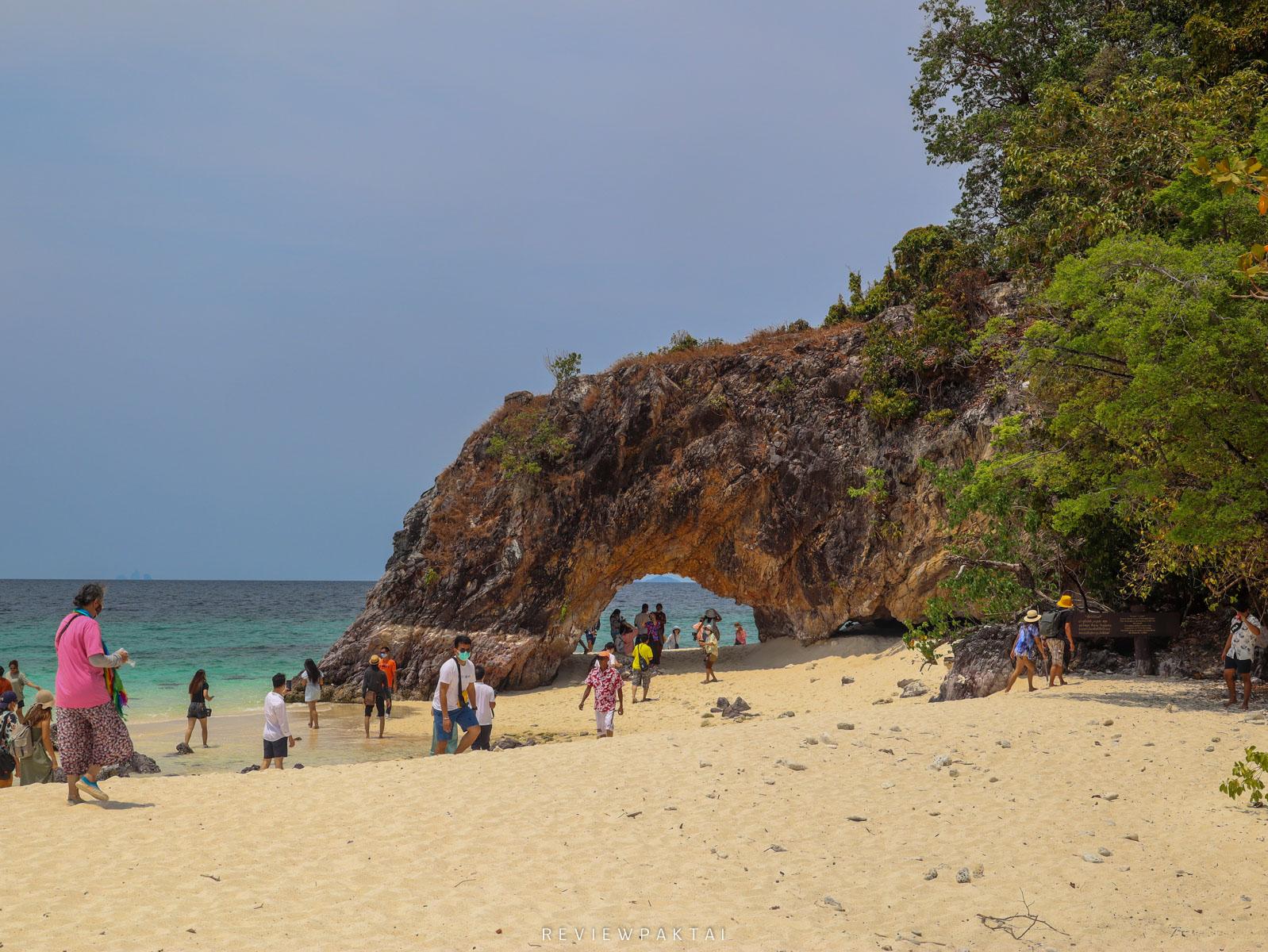 เกาะไข่,สตูล,หาดสวยน้ำ,ถ่ายรูปปัง