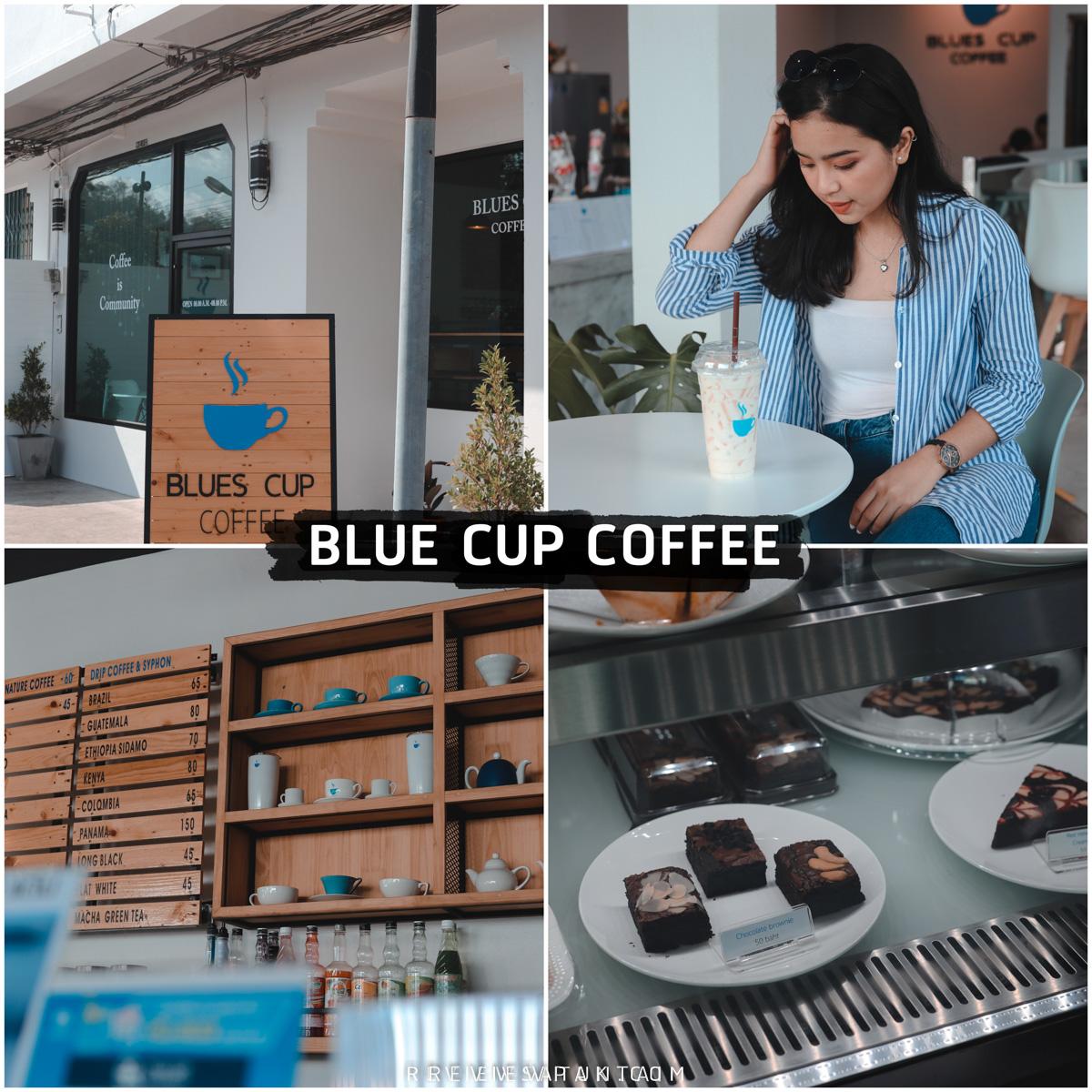 Blue Cup coffee คาเฟ่โทนสีฟ้าปนขาว ร้านนั่งสบายๆฟิน เครื่องดื่มเบเกอรี่อร่อย 10/10 รายละเอียด คลิก จุดเช็คอิน,หลีเป๊ะ,สตูลสดยกกำลังสาม,satunwonderland,เที่ยวเมืองไทยAmazingกว่าเดิม,ชีพจรลงSouth
